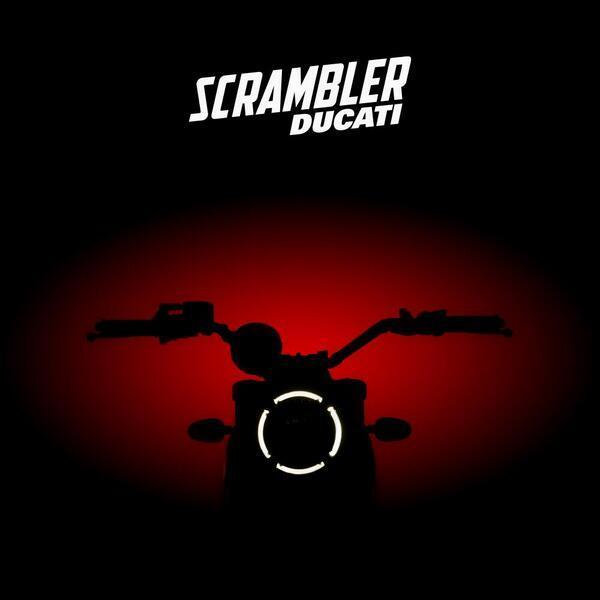 Ducati Scrambler officieel aangekondigd voor 2015 - Kort ...