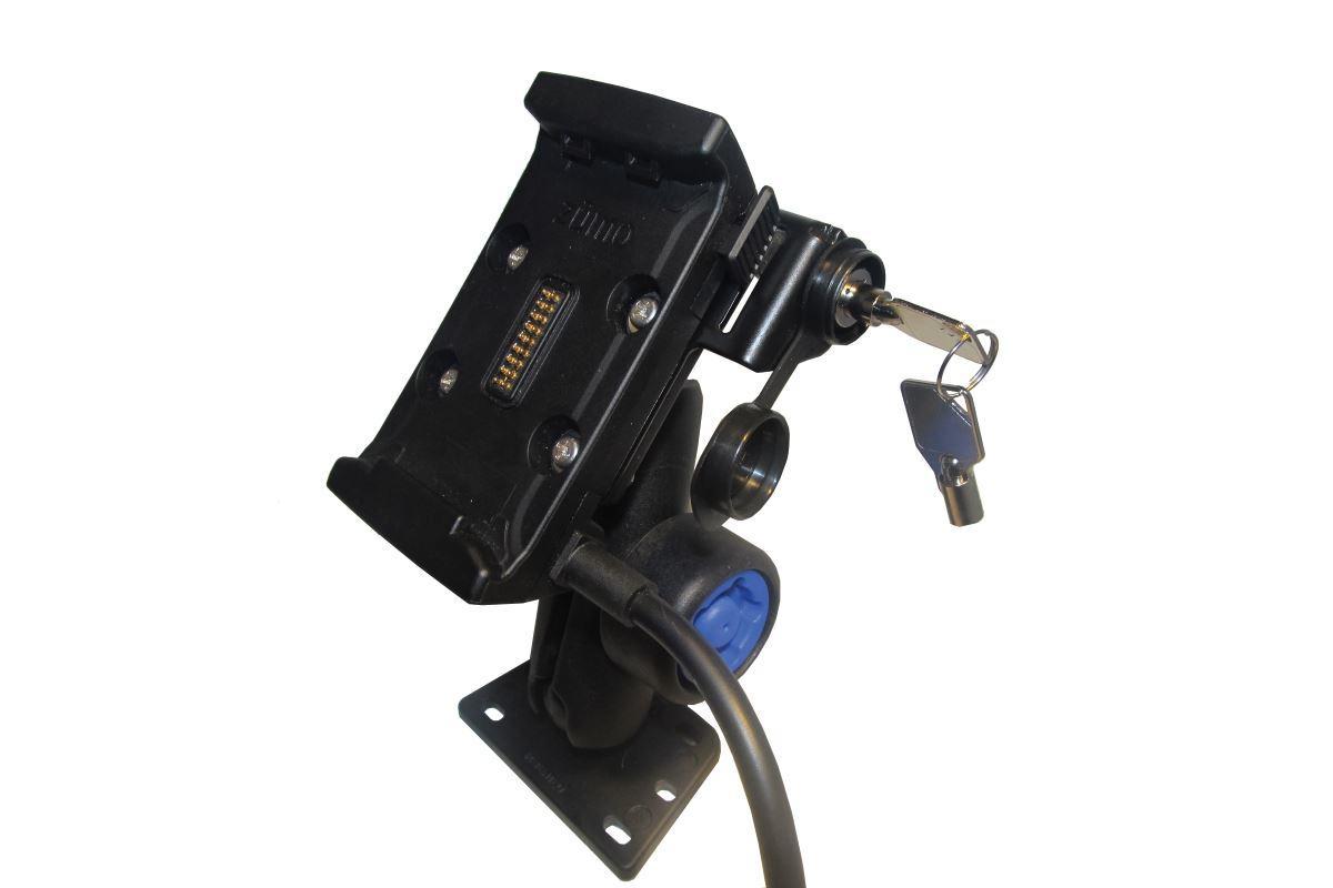 Honda Dealers In Ri >> Zumolock beschermt Garmin navigatiesysteem tegen diefstal ...