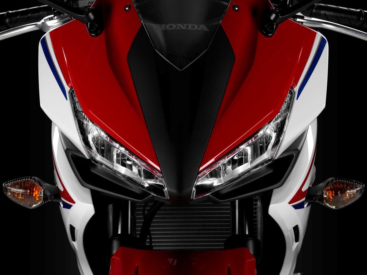 Nieuw: 2016 Honda CBR500R (alle details) - Kort, snel en actueel ...