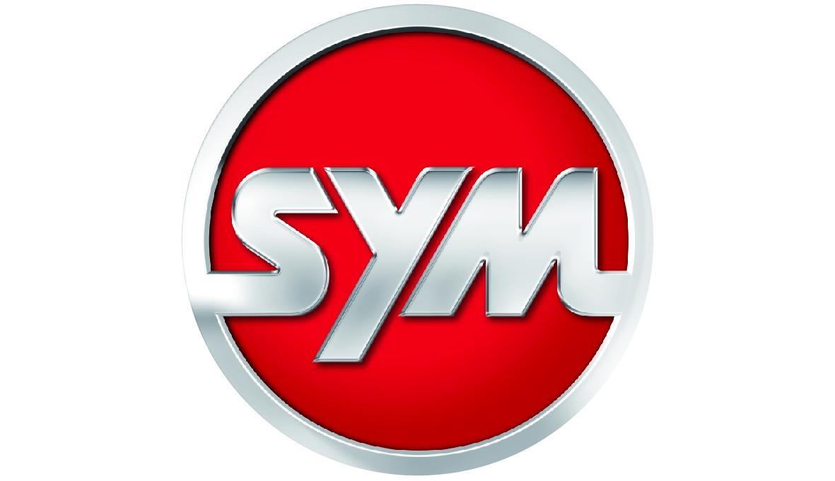 Nieuw logo voor scooterfabrikant SYM - Kort, snel en actueel altijd ...