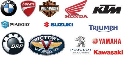 ACEM Members motorfabrikanten