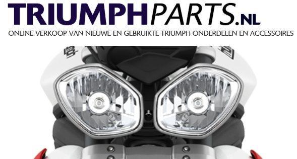 Triumph-Parts-NL