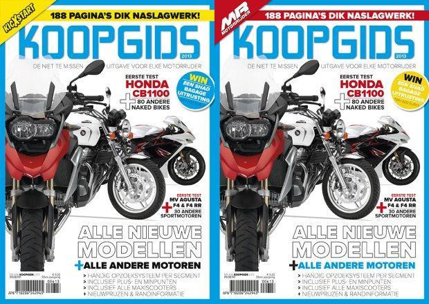 Cover 2013-Kicxstart-Motorrijder Koopgids