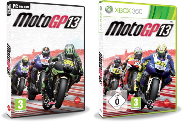 MotoGP 13 videogame over 10 dagen te koop - Kort, snel en actueel altijd het allerlaatste ...