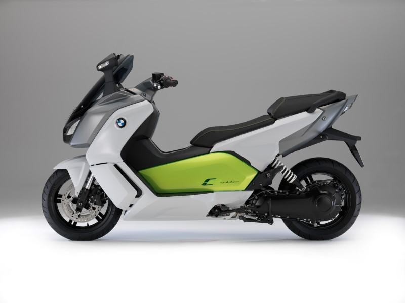 2014 bmw c evolution elektrische motorscooter productiegereed kort snel en actueel altijd het. Black Bedroom Furniture Sets. Home Design Ideas