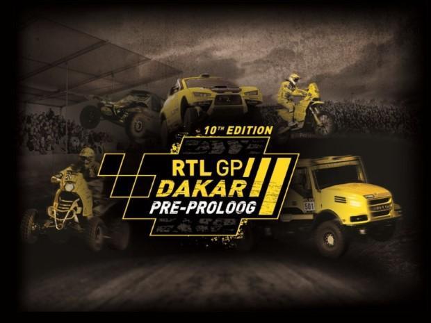 Volgend weekend: Dakar Pre-Proloog 2014 - Kort, snel en actueel altijd het allerlaatste ...
