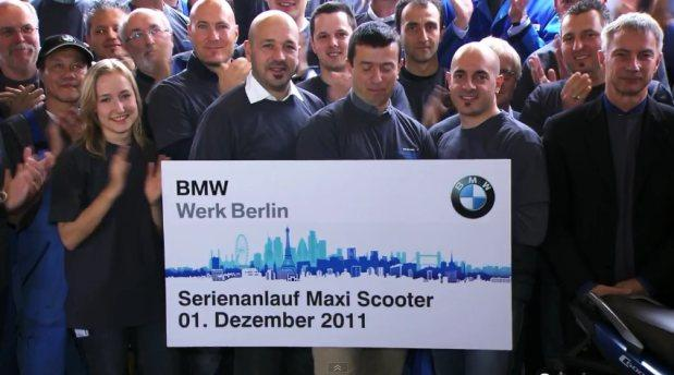 BMW-scooter-production-delay
