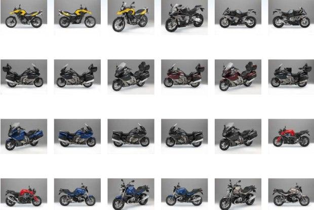 Overzicht nieuwe...K Dealer Kawasaki