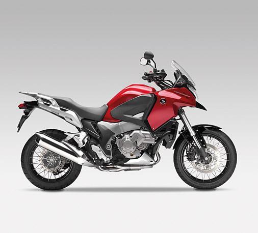 Veel nieuwe 2012 Honda motoren in Milaan - Kort, snel en ...