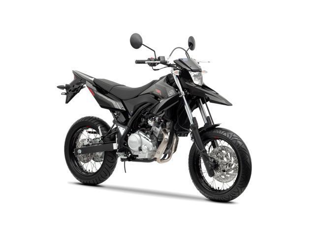 Modellen 2011 2011-yamaha-modellen