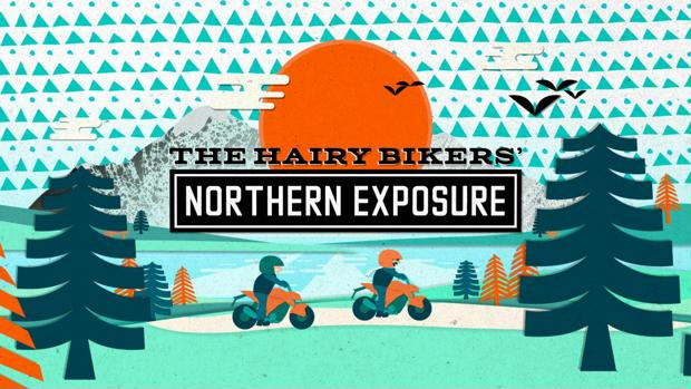 HairyBikers NorthernExposure 620x480