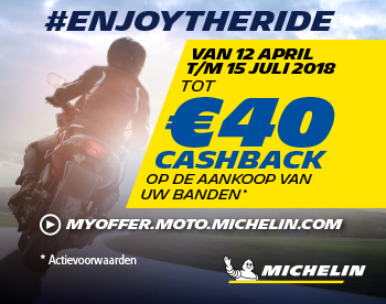 Michelin Cashback