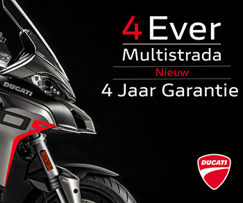 Ducatie Multistrada Grand Tour