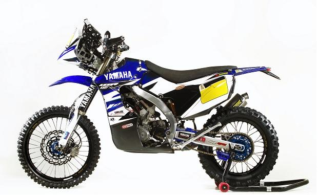 Yamaha Part Te Fa