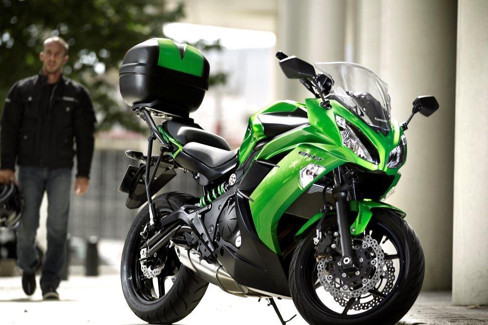 Kawasaki Verlaagt Prijzen Er 6f En Er 6n Voor 2015 Kort Snel En