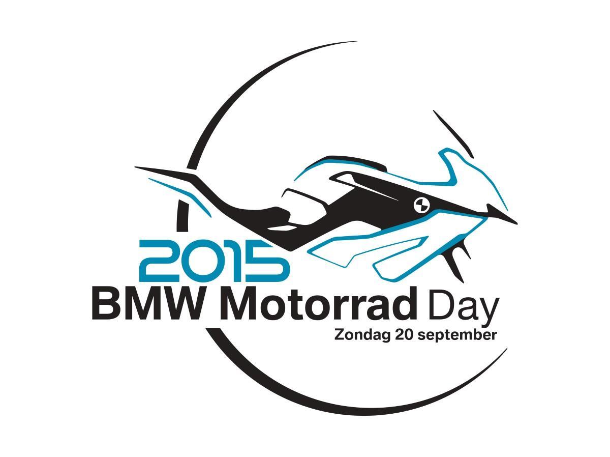 tweede bmw motorrad day nederland op 20 september 2015