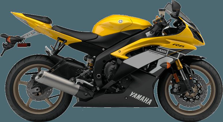 Yamaha Ga Year