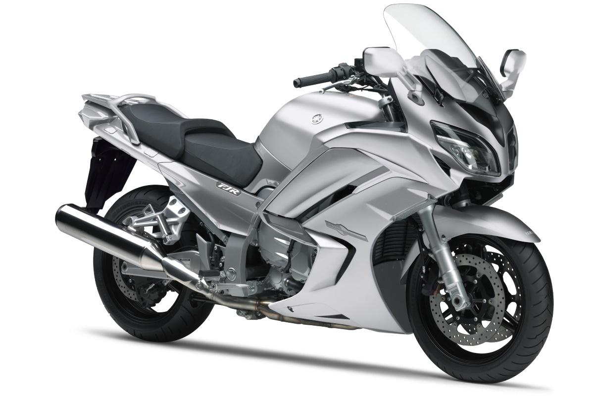 2016 Yamaha FJR1300A AS AE EU 6speed