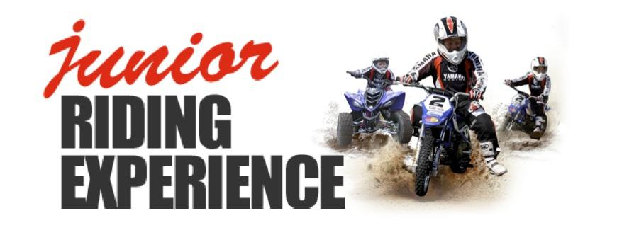 Junior Riding Experience