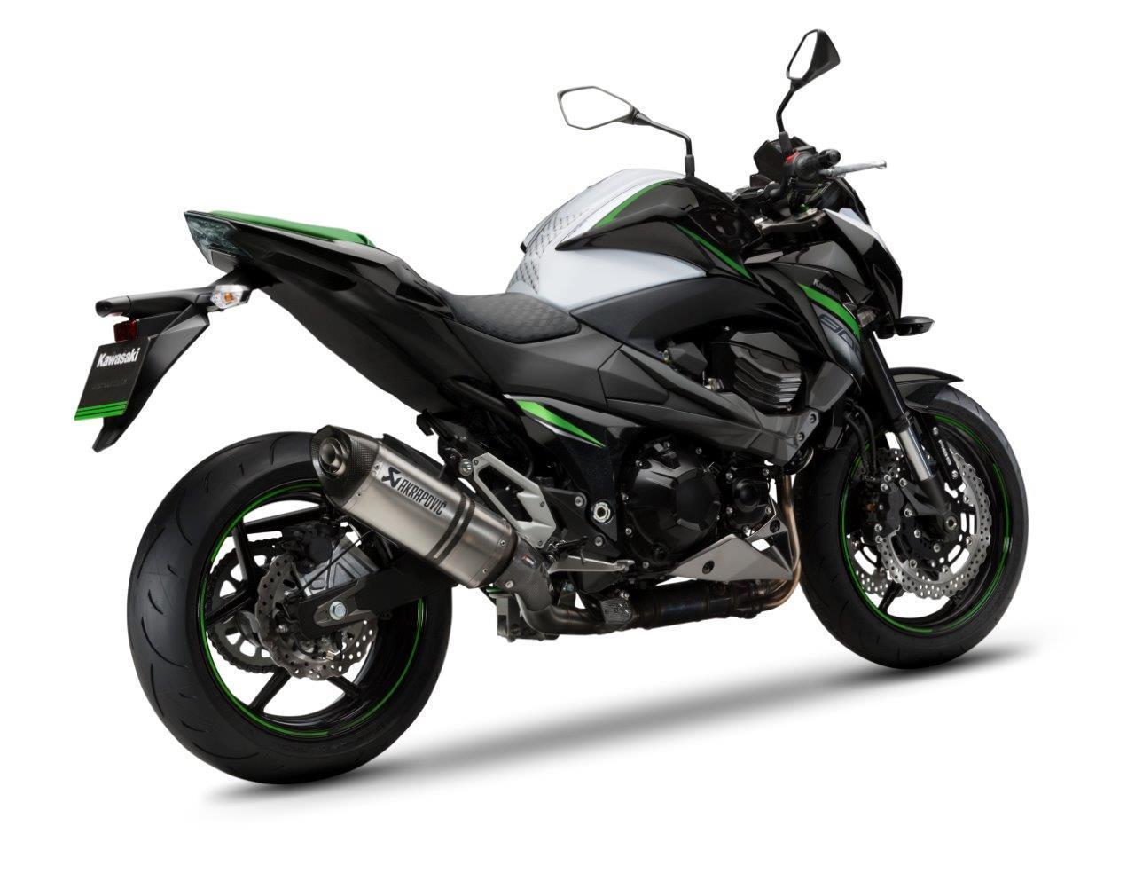 Kawasaki Zspecial Edition  Sound