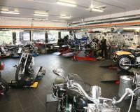 Motorvacature: monteur Harley-Davidson (full-time)