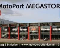 Diverse motorvacatures MotoPort Rotterdam