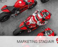 Motorvacature: Marketing stagiair Ducati