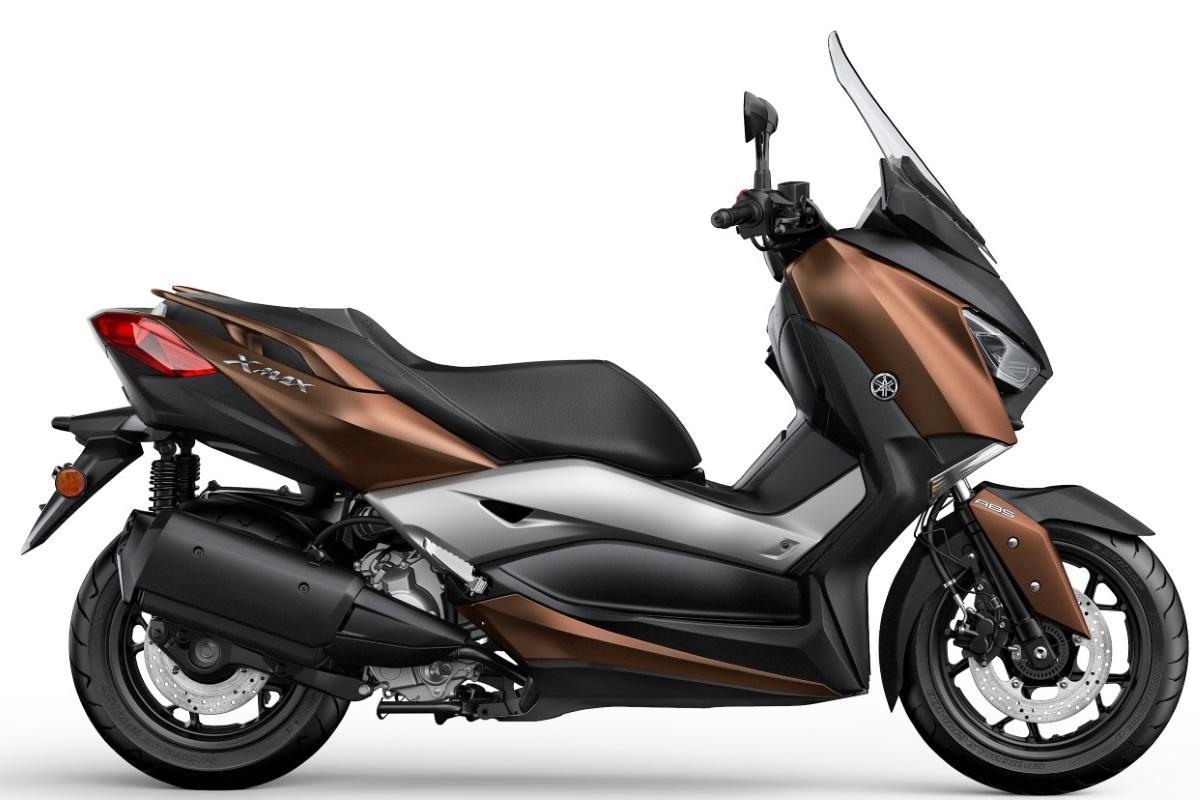 2017 yamaha x max 300 motorscooter volgt x max 250 op for Yamaha dealers in delaware
