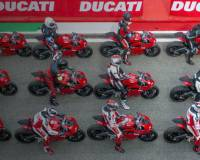 Ducati Nederland zoekt stagiair marketing