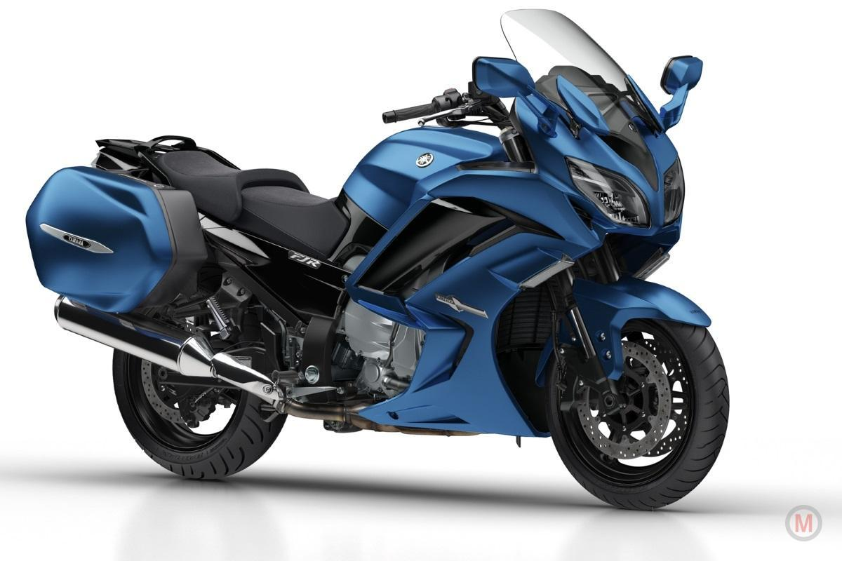 2018 kleuren yamaha fjr1300 sport touring kort snel en. Black Bedroom Furniture Sets. Home Design Ideas