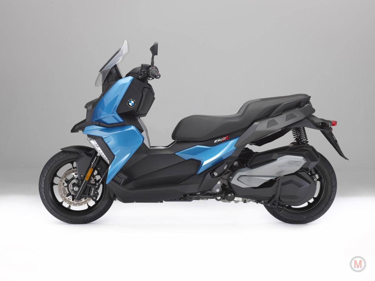 eicma 2018 bmw c400x motorscooter kort snel en actueel. Black Bedroom Furniture Sets. Home Design Ideas