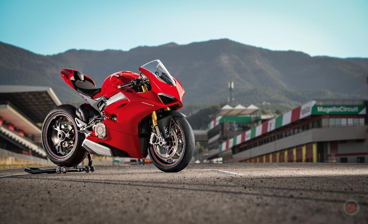 2018 panigale 6