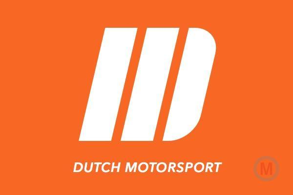 Dutch Motorsport Logo