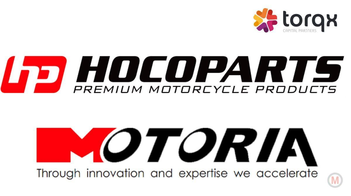 Powersports Distribution Group HocoParts Motoria Torqx
