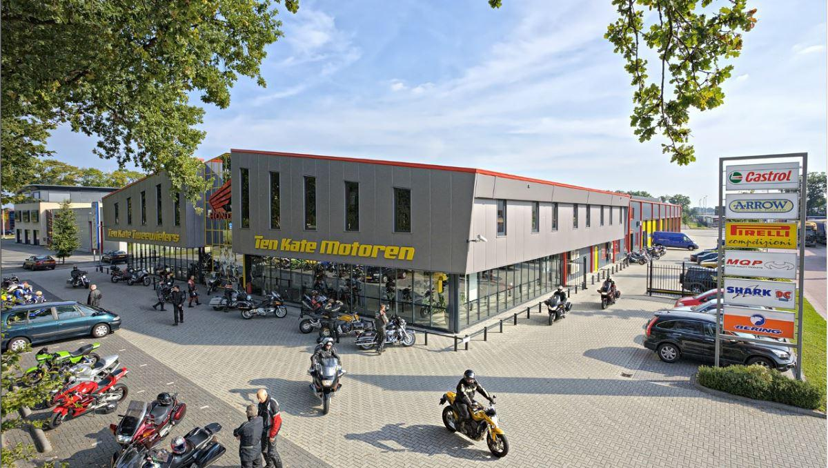 Ten Kate Motoren vacature