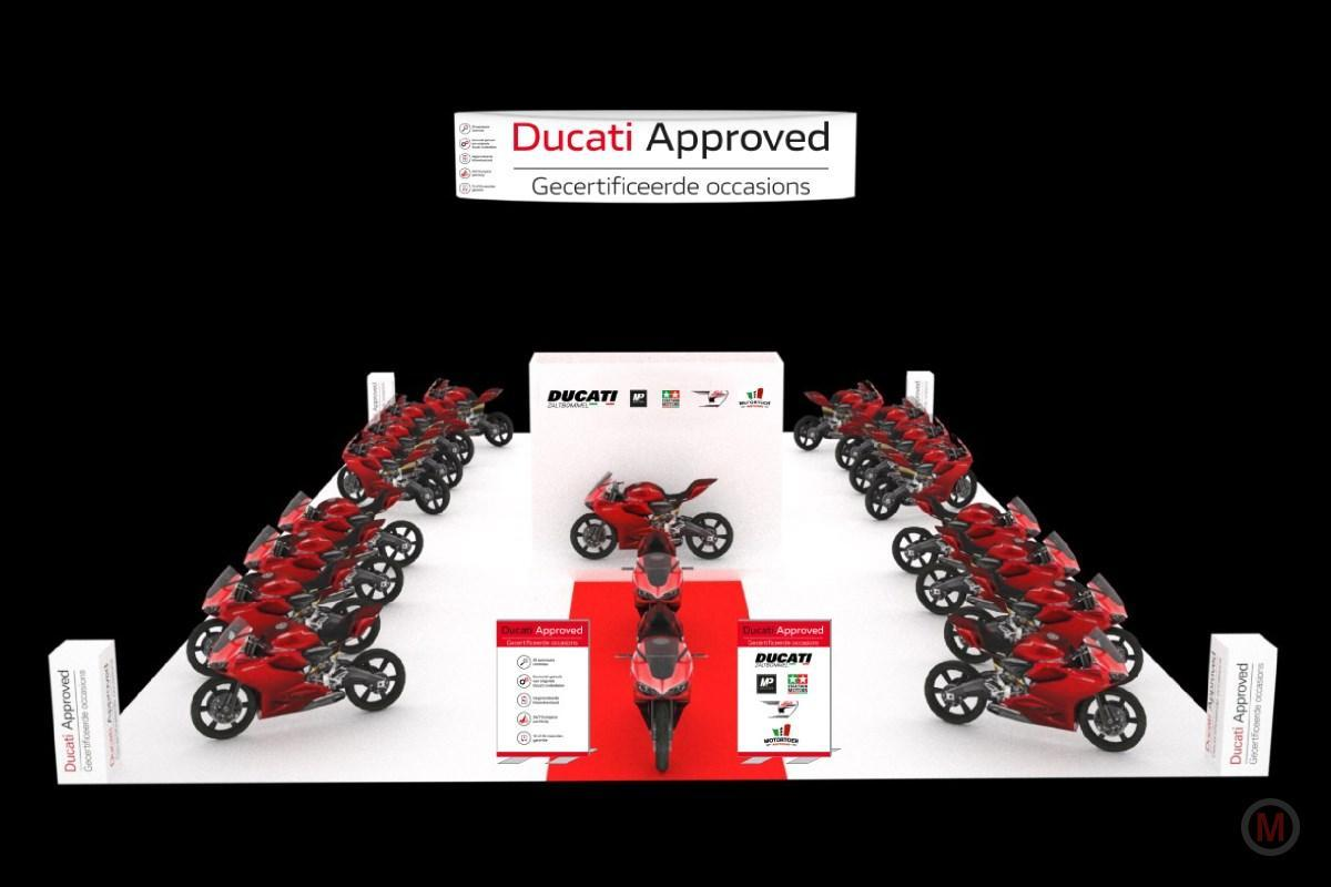 Ducati Approved Occasions Nederland