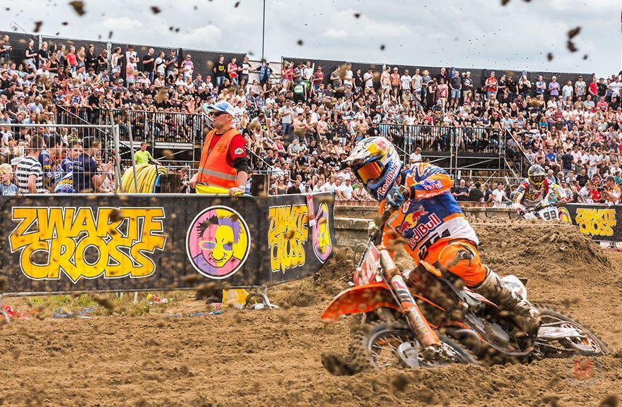 Dutch Masters of Motocross 2018