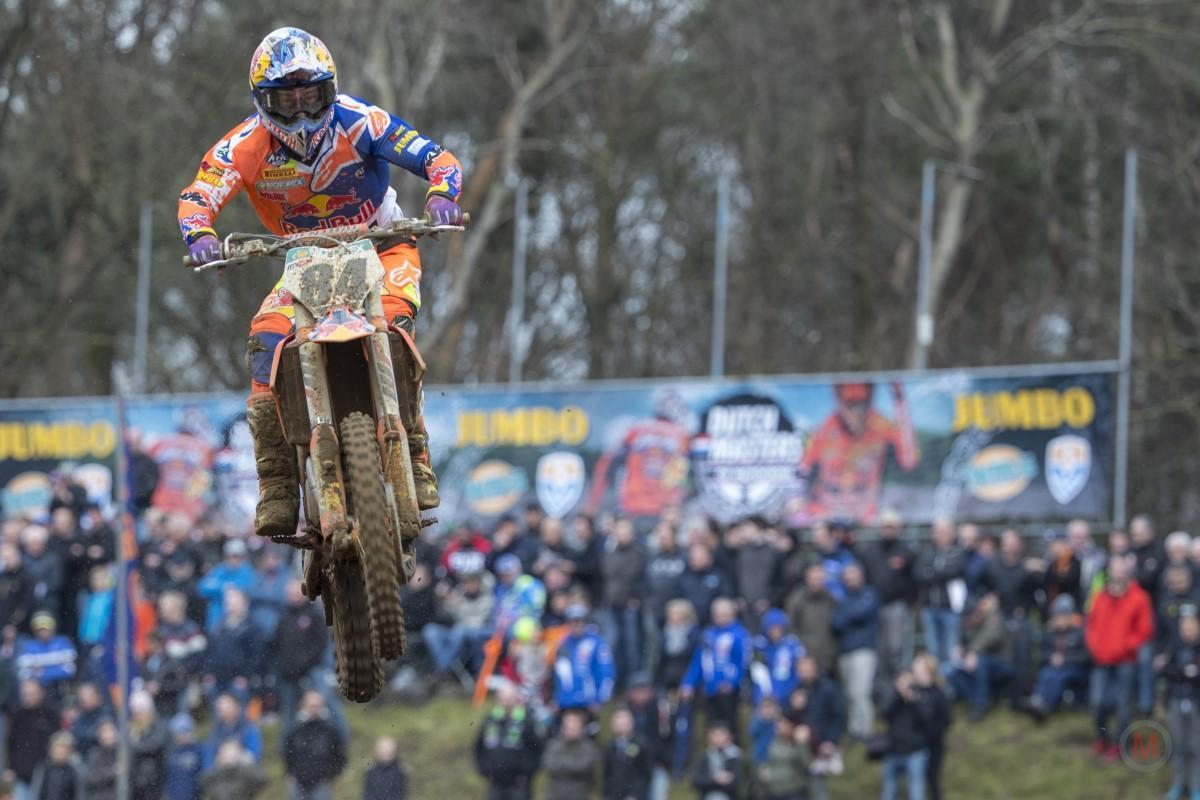 Jeffrey Herlings Dutch Masters Motocross 2018