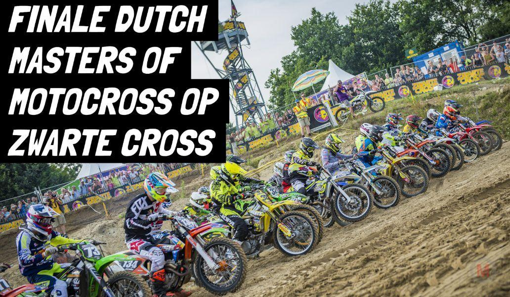 Zwarte Cross 2018