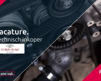 MotorVacature: Technisch Inkoper The Jekill and Hyde Company