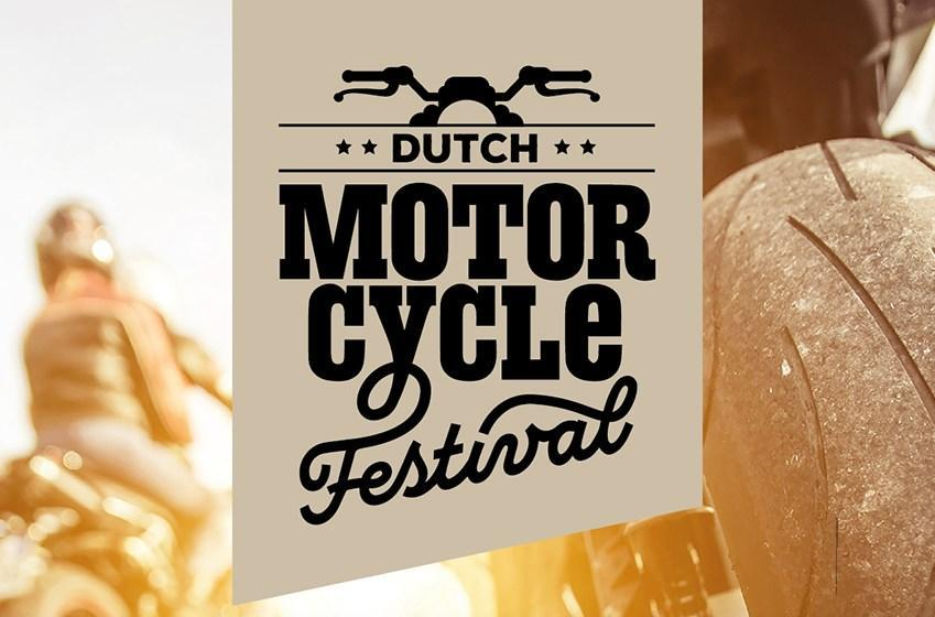 Dutch Motorcycle Festival 2018 Twente