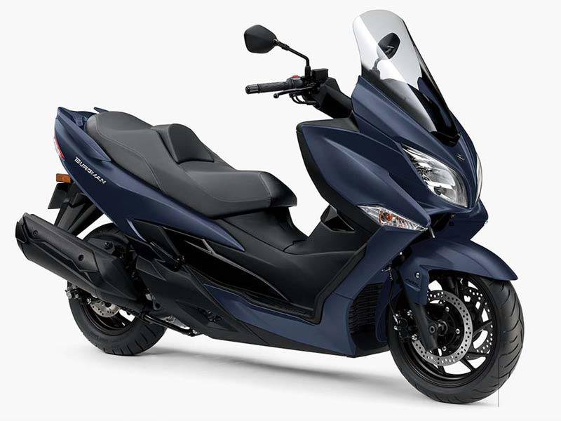 nieuwe 2019 kleur voor suzuki burgman 400 motorscooter kort snel en actueel altijd het. Black Bedroom Furniture Sets. Home Design Ideas
