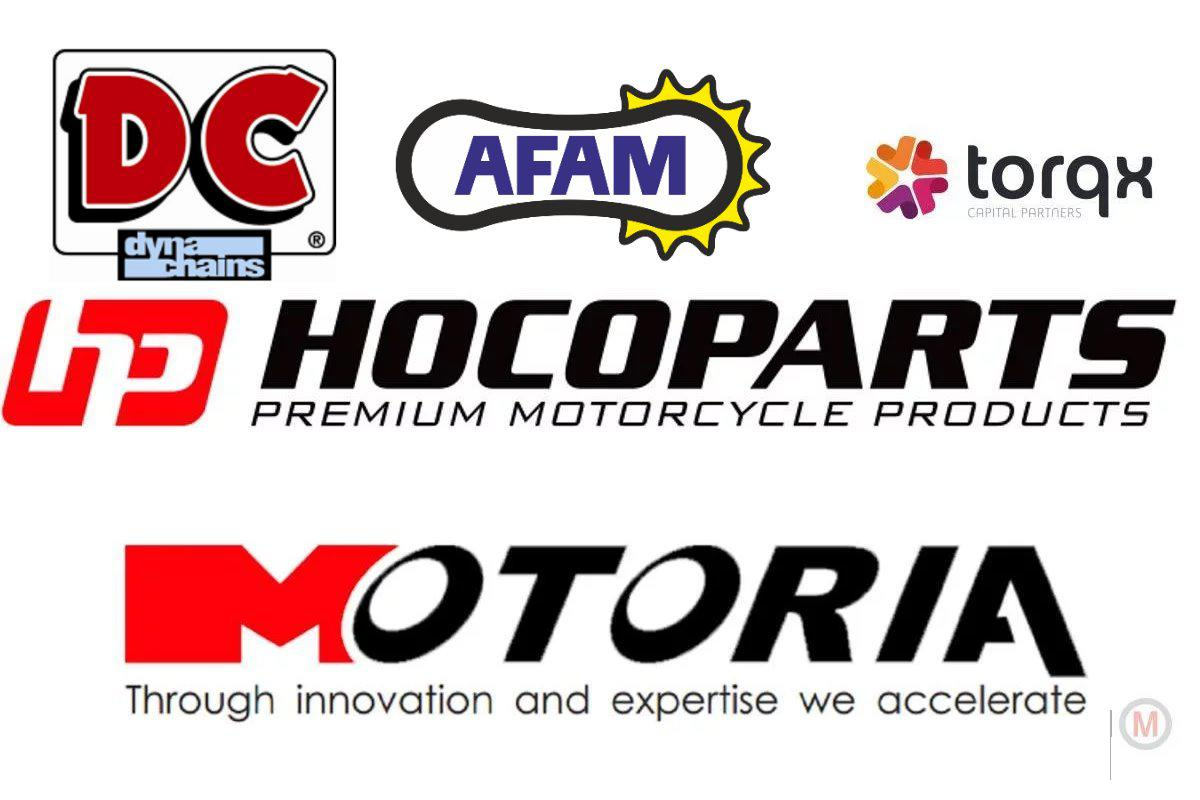 Motorsports Distribution Group Hoco Motoria Afam