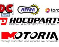 DC AFAM binnen Powersports Distribution Group (Hoco Parts, Motoria)