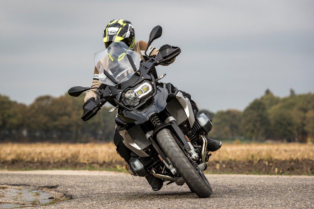 testmotor nl 1e test 2019 bmw r1250gs met shiftcam kort snel en actueel altijd het