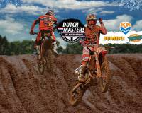 Kalender KNMV Dutch Masters of Motocross 2019