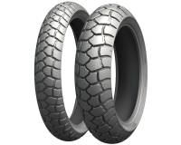 Alles over de nieuwe Michelin Anakee Adventure motorband