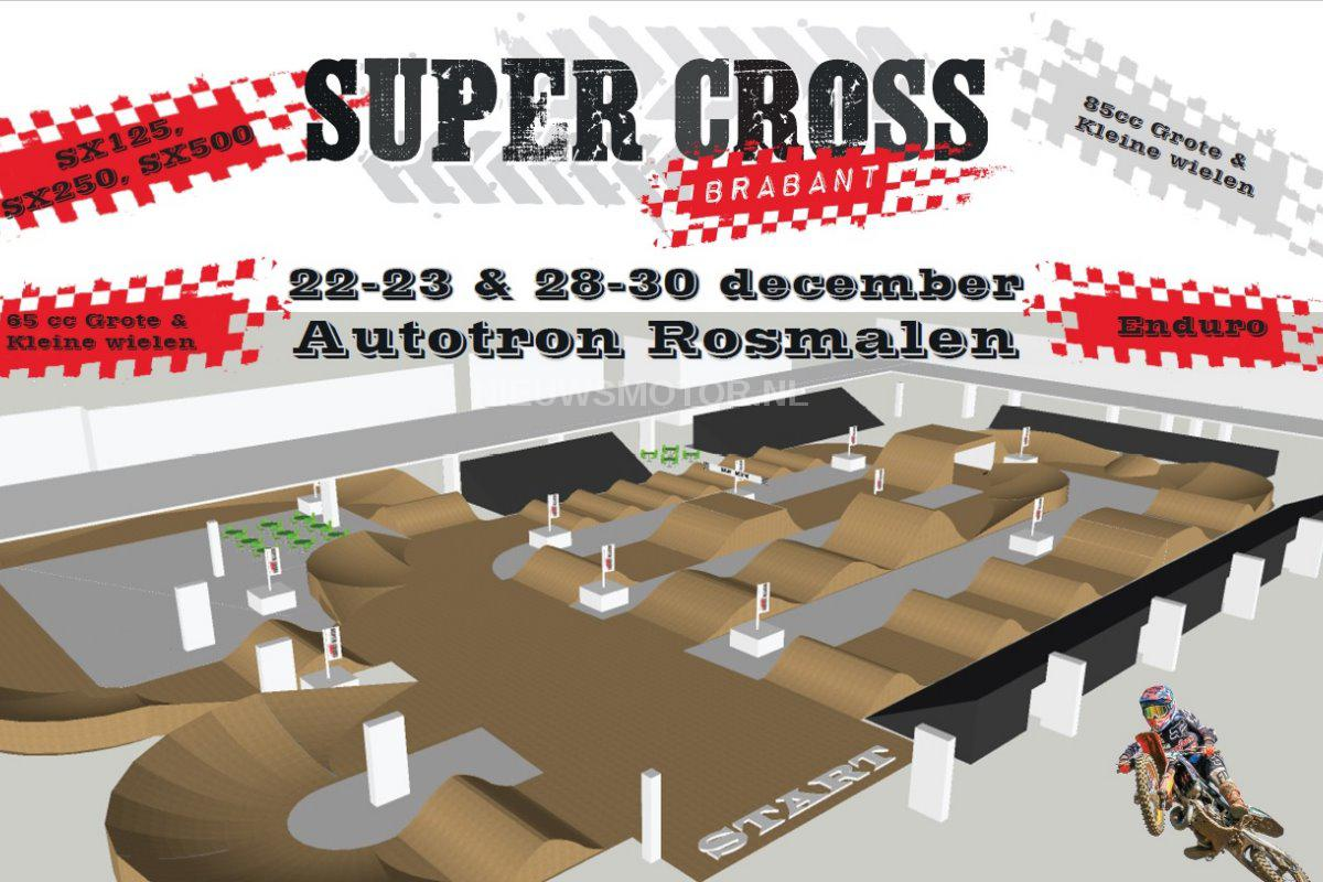 Supercross Brabant 2018