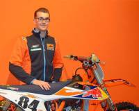 Arno Schoondermark nieuwe After Sales Assistent KTM Nederland
