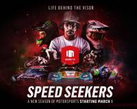 Insight TV opent motorsportseizoen met Speed Seekers